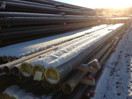 Anchorage Pipe with Snow1