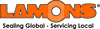 Lamons Logo 4 in