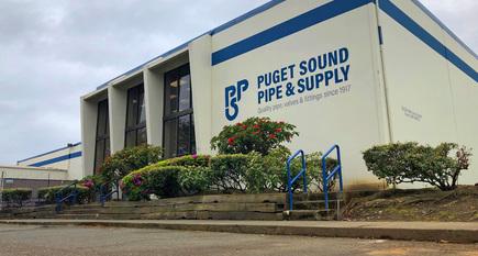 Kent, WA > Puget Sound Pipe & Supply